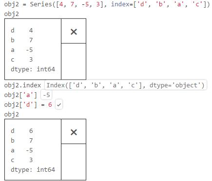 Python Basics: Numpy & Pandas   Data Science